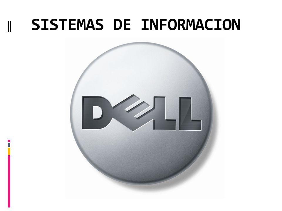 CADENA DE SUMINISTRO Dell es una compañía líder mundial de ventas por Internet, mantiene una estrecha y satisfactoria relación directa con sus clientes sin intermediarios y solo vende por pedido.