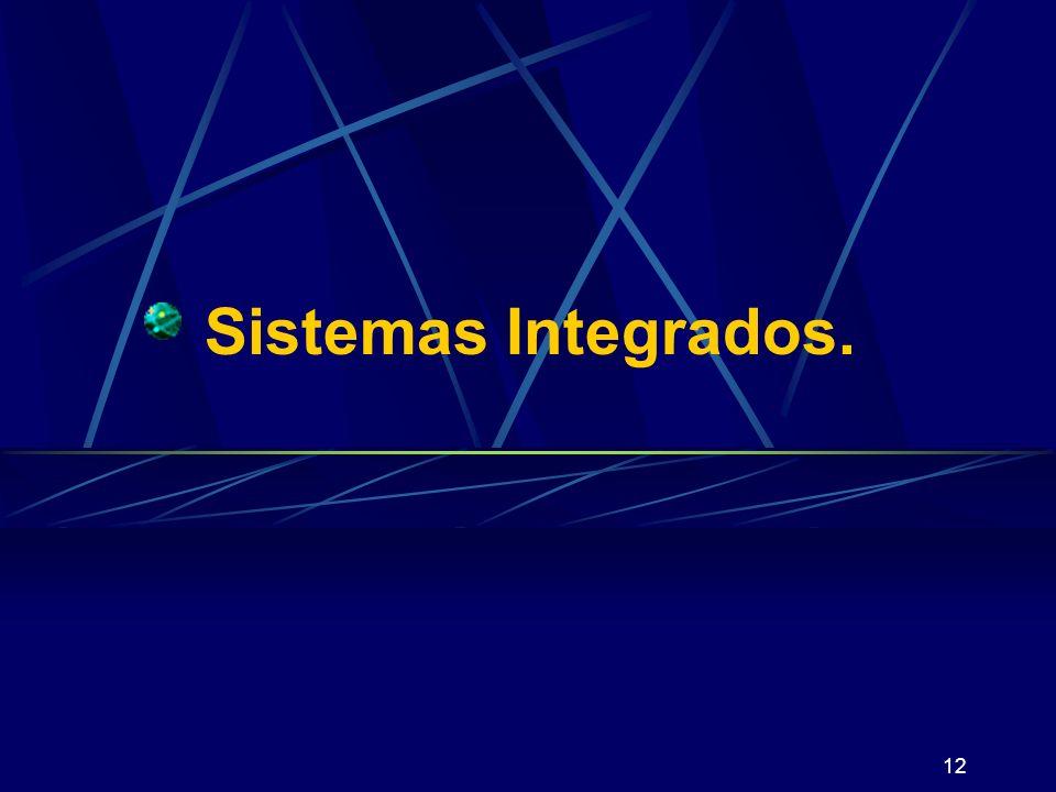 Servicios en Gestión11 La organización y sus proveedores son interdependientes y una relación ganar- ganar es beneficiosa para ambos.