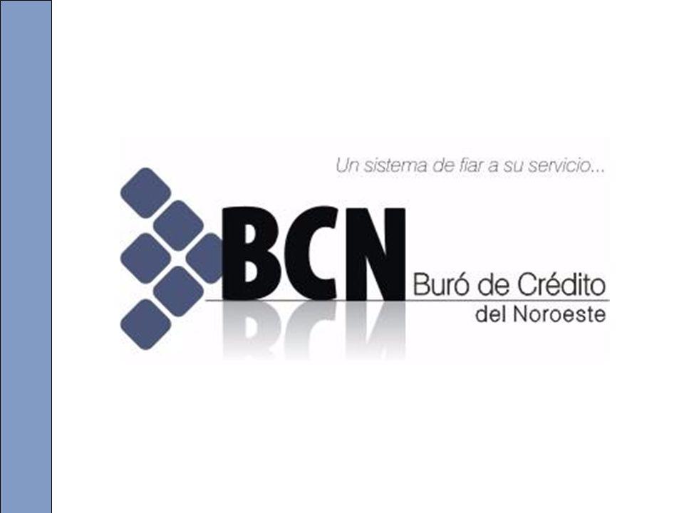 Como nació el Buró de Crédito La iniciativa de proteger al acreditante de la cultura del No Pago, dio origen a que se constituyera en 1999 en COPARMEX-Los Mochis, la Comisión de Trabajo de Buró de Crédito, bajo los siguientes objetivos...