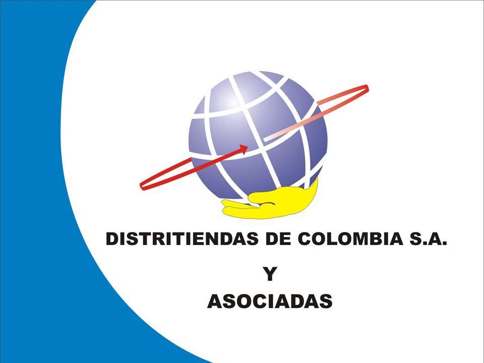 Distritiendas de Colombia S.A.