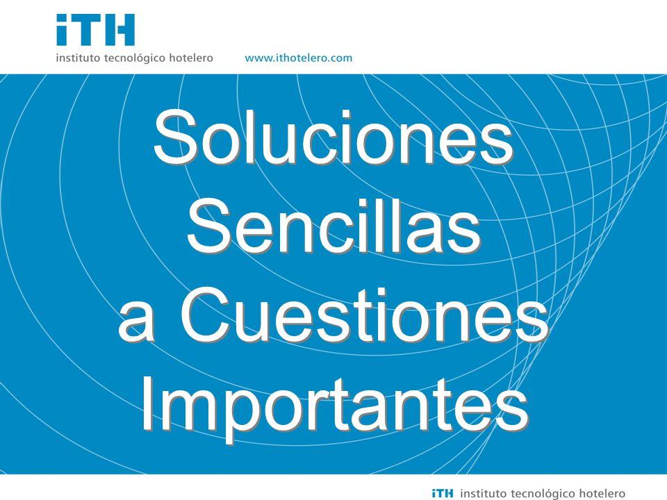 Soluciones Sencillas a Cuestiones importantes 36 Argumentos Soluciones Sencillas a Cuestiones Importantes Soluciones Sencillas a Cuestiones Importante