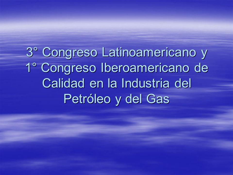 Calidad en empresas de servicio Transportadora de Gas del Norte