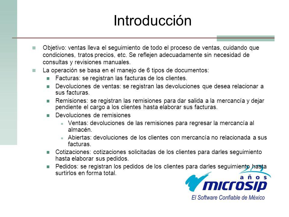 Integración Ventas InventariosCxCContabilidad