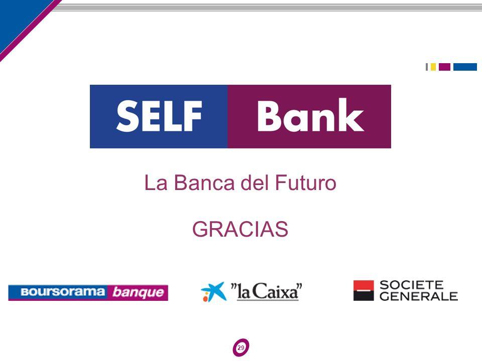 29 La Banca del Futuro GRACIAS