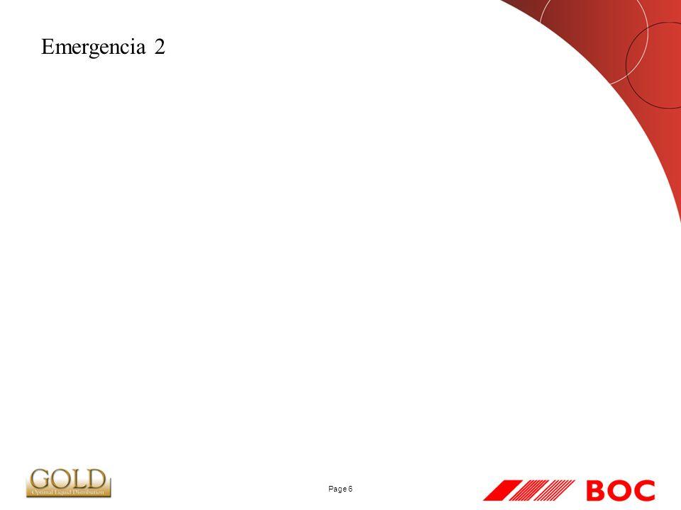 Page 6 Emergencia 2