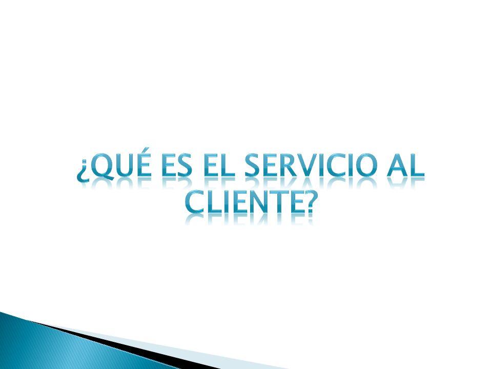 Potenciales clientes