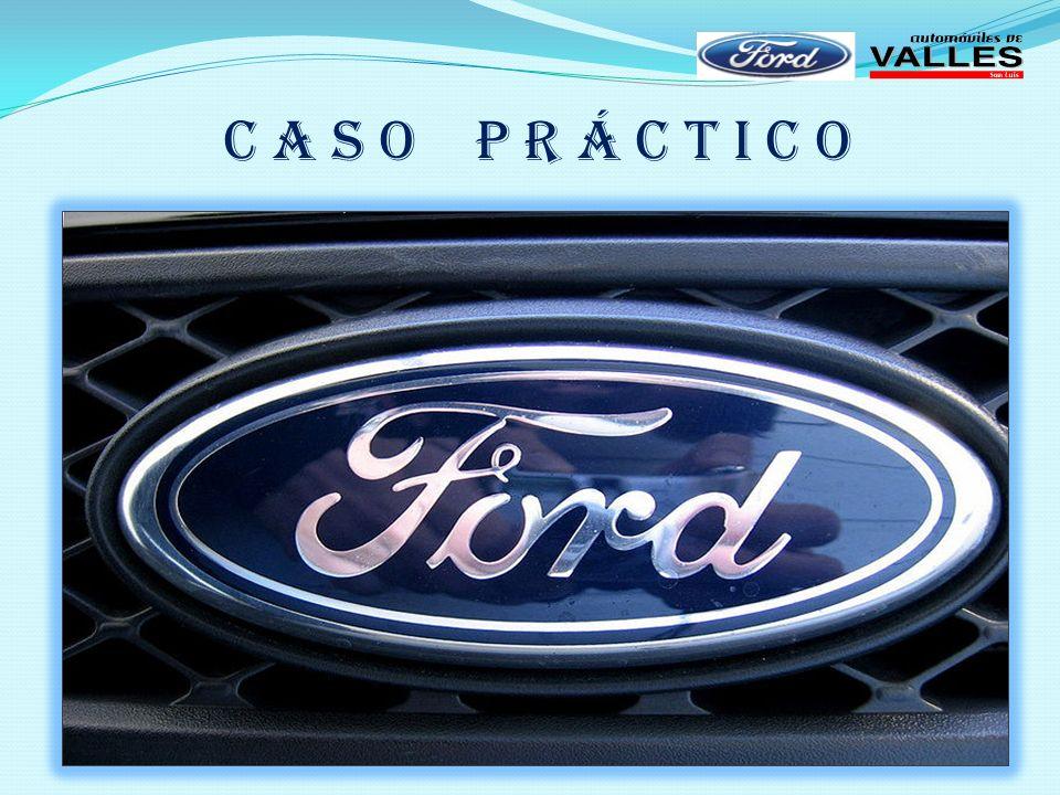 La ford motor company, llamada simplemente ford, es una empresa multinacional estadounidense constructora de automóviles con base en dearborn, míchigan, estados unidos.