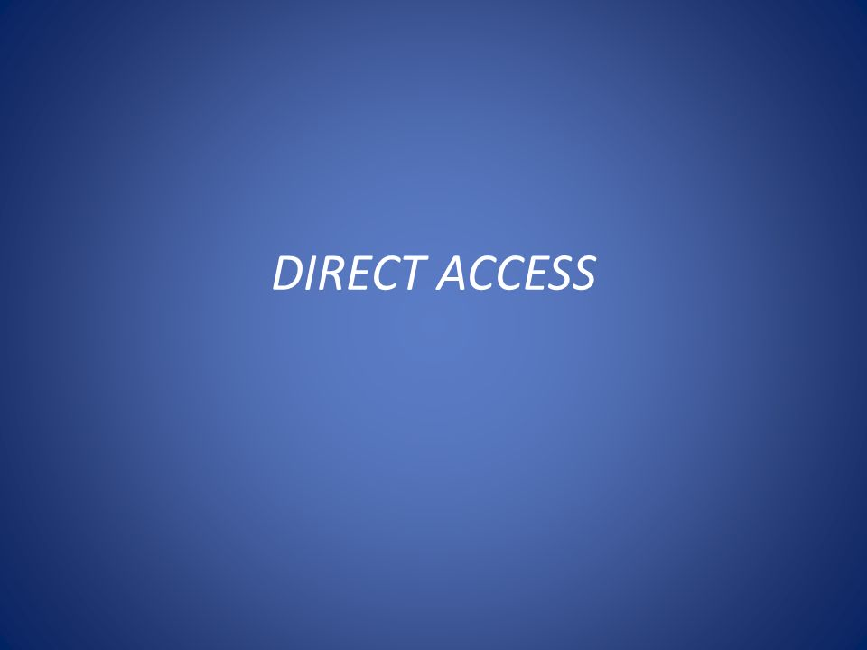CONCEPTO Es una característica de Windows 7 y Windows Server 2008 R2, que permite a los usuarios remotos que se encuentren conectados a internet, acceder de forma segura a los recursos de la intranet sin necesidad de conectarse a una VPN.