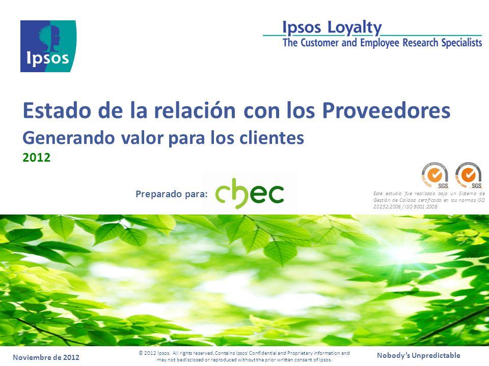 42 3851 - Chago Proveedores 2012 ¿Aproximadamente en cuántos procesos de Solicitud pública de ofertas con CHEC ha participado en el último año.