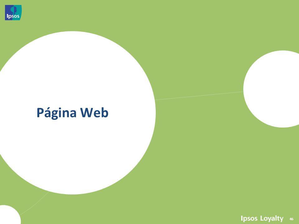 46 Página Web
