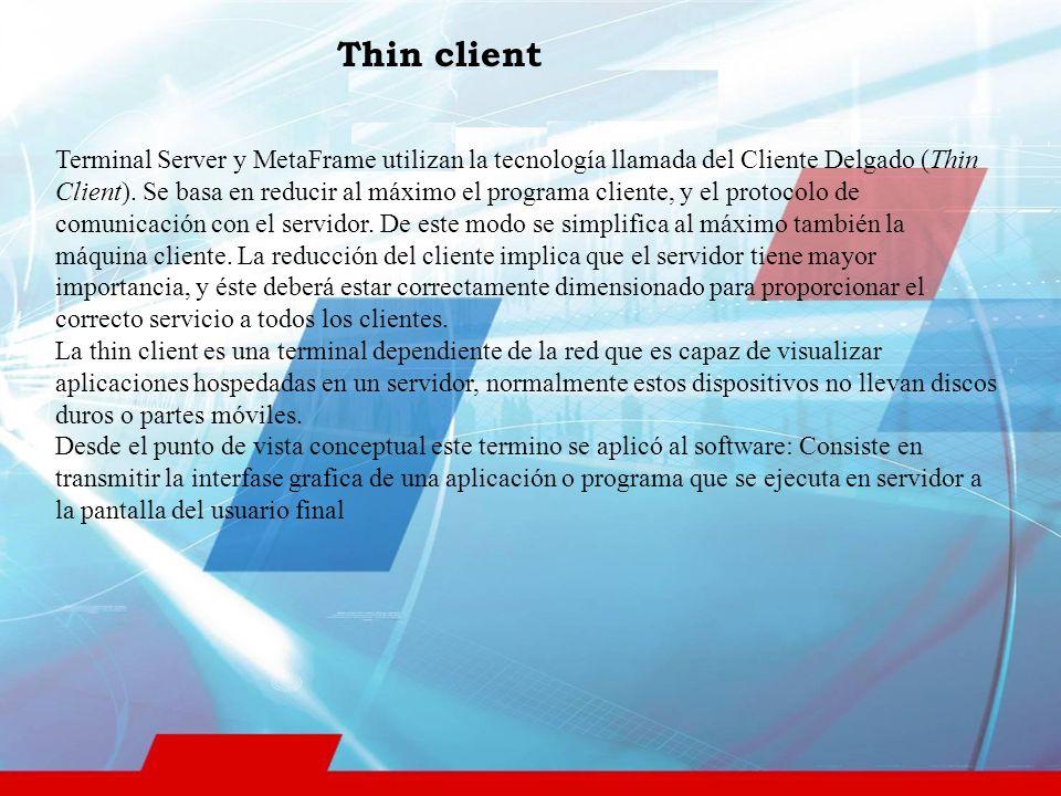 HP Thin client modelo t5300 windows Ce.net
