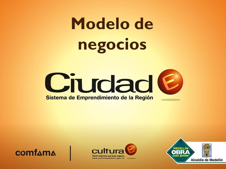 Estructura del modelo de negocios ¿Cual es la función empresarial.