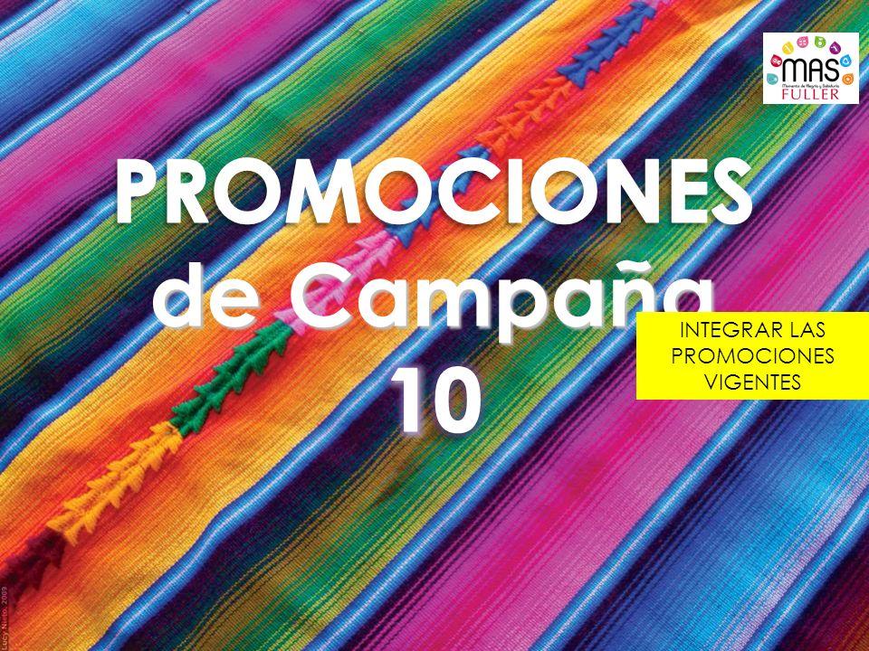 Campaña 10