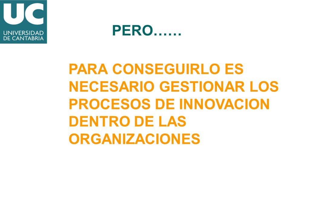 PLAN ANUAL INNOVACIÓN ACCIONESOBJETIVOPRESUPUESTORESPONSABLEEFECTOS ESPERADOS/ INDICADORES DE CONTROL IMPLANTACIÓN DE ESTRATEGIAS