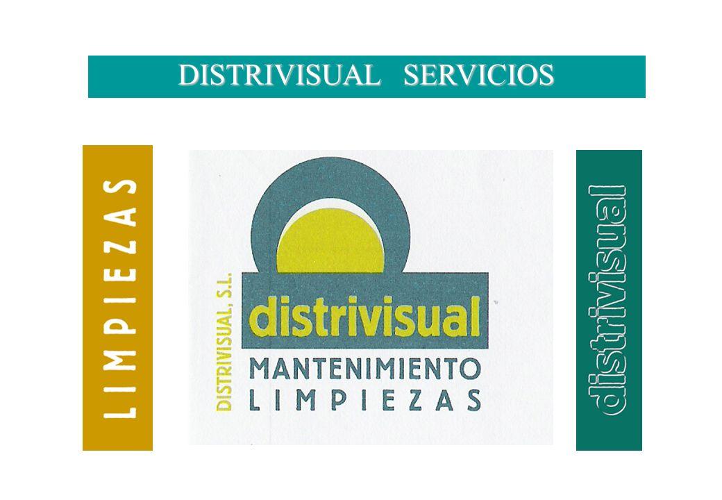 14 años - desde 1995 - prestando servicio a nuestros clientes Estamos certificados en ISO 9001 e ISO 14001 Más de 500 personas formamos Distrivisual Garantía de calidad más de 10 años de permanencia con nuestros clientes.