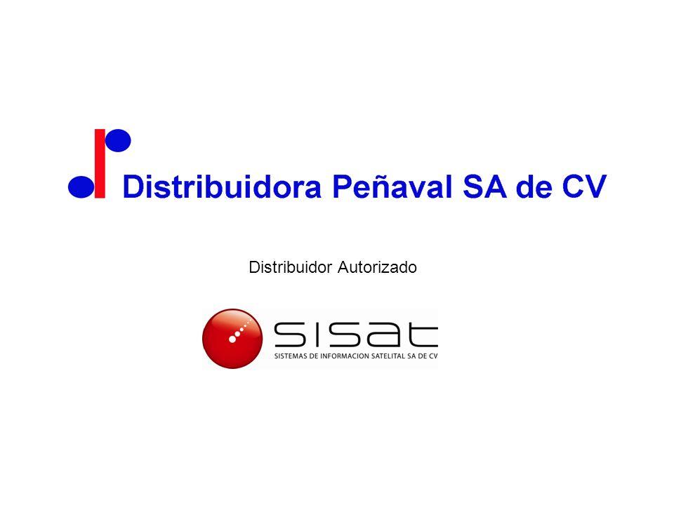 Historia Sistemas de Información Satelital SA de CV (SISAT) es una empresa que surgió debido a la escasa oferta de soluciones logísticas, para la administración de cadenas de suministro de calidad a nivel nacional.