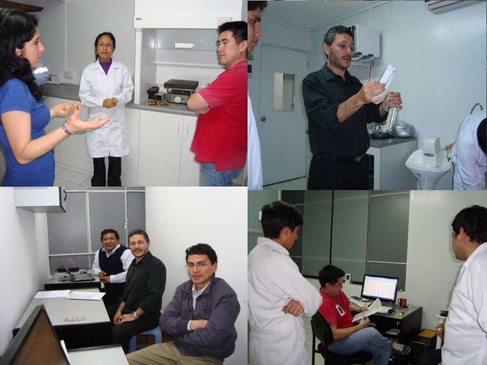 Internacional Colombia, Bogotá Perú, Lima – Chimbote - Arequipa Brasil, Sao Paulo