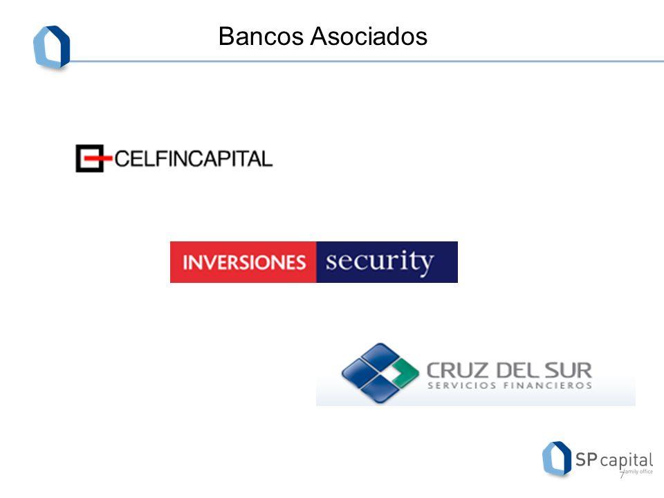 7 Bancos Asociados