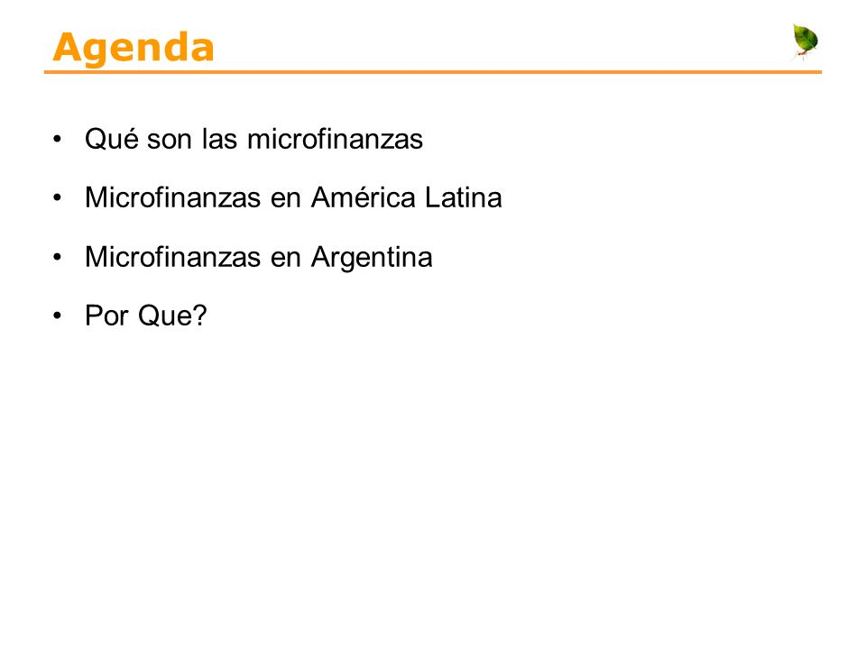 Las microfinanzas en Argentina …aumentando la CARTERA por CLIENTE… 13 ….con una mejora significativa en la MORA Fuentes de los datos: Estudios ANDARES y RADIM 2009