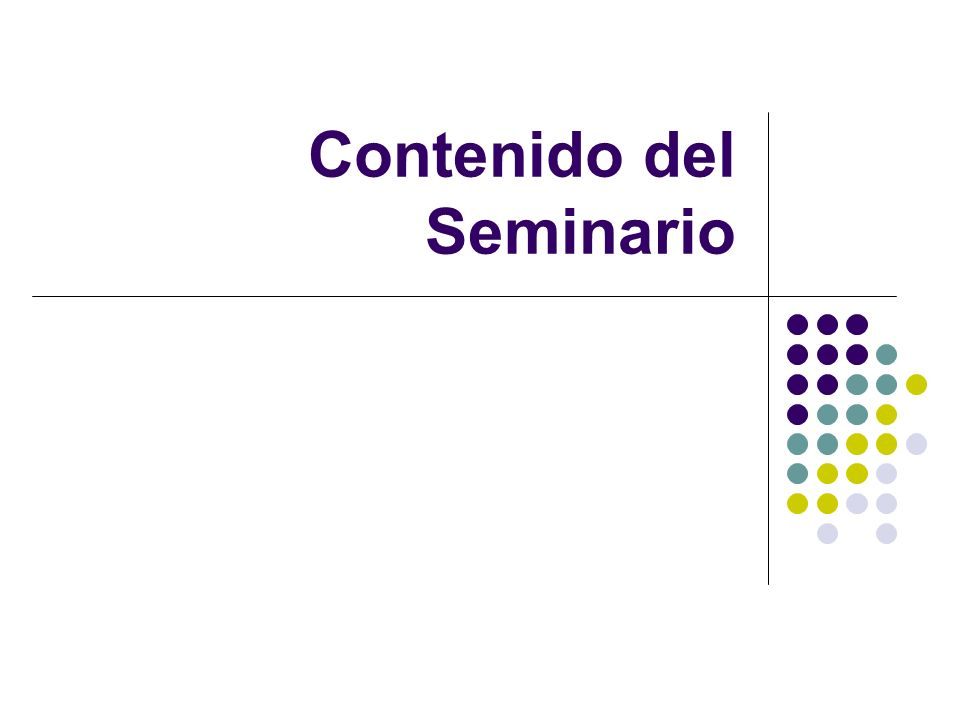 Módulo I: Responsabilidad Social Empresarial: Introducción Objetivo El objetivo del Módulo I es presentar una visión general y amplia de la RSE a nivel global.