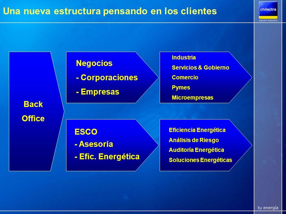 17 Mayo 2005 Mercado Eléctrico Coyuntura actual y desarrollo futuro