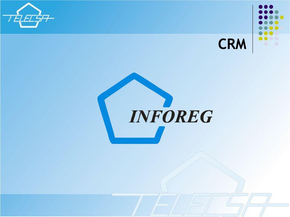 Los Reportes Inforeg IVR