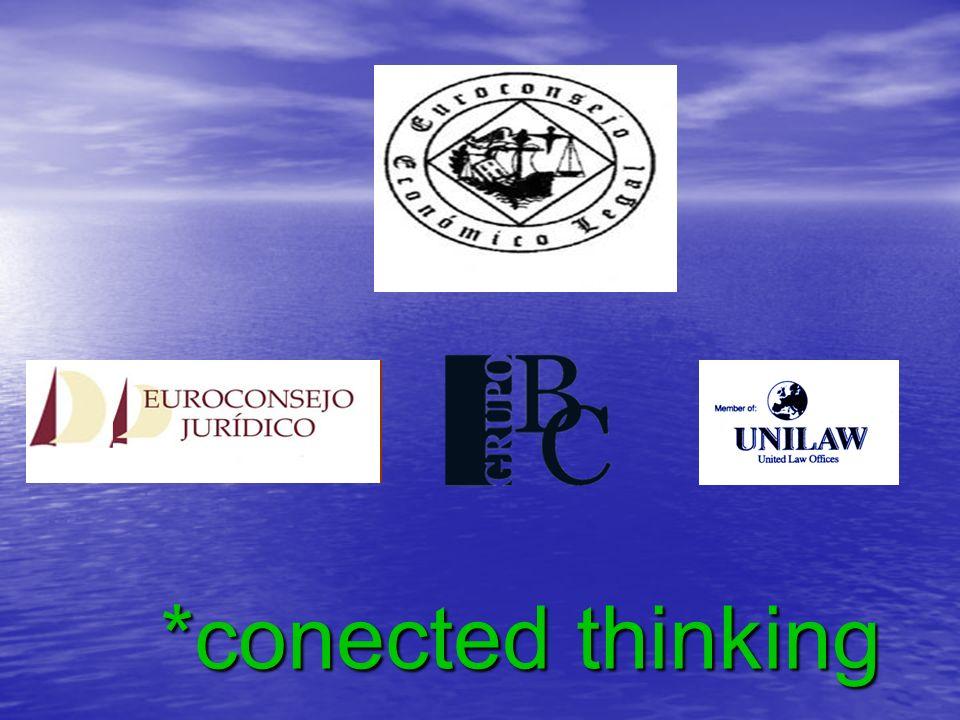 LA COOPERATIVA EUROCONSEJO ECONÓMICO LEGAL ES UNA COOPERATIVA INTEGRADA POR DIFERENTES PROFESIONALES DE COMPETENCIA CONTRASTADA QUE OFERTAN UNOS SERVICIOS MULTIDISCIPLINARES DENTRO DEL ÁMBITO DEL TRÁFICO JURÍDICO REAL INMOBILIARIO Y MERCANTIL.