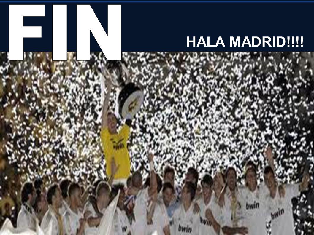 HALA MADRID!!!!