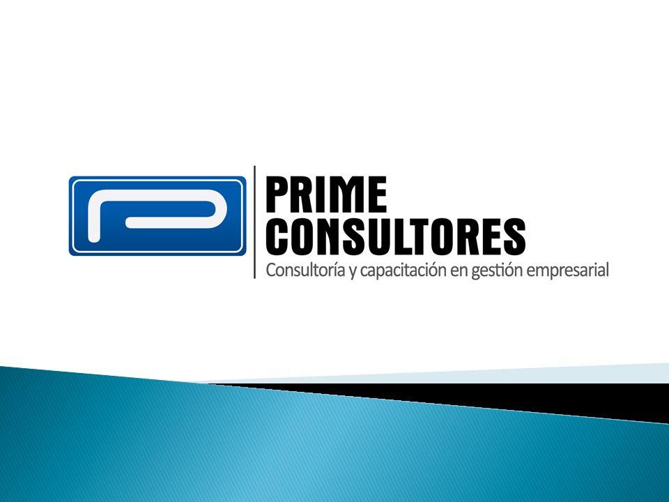 Prime Consultores es una sociedad conformada por un equipo multidisciplinario de profesionales de reconocida trayectoria profesional, especializados en diferentes áreas del sector empresarial.