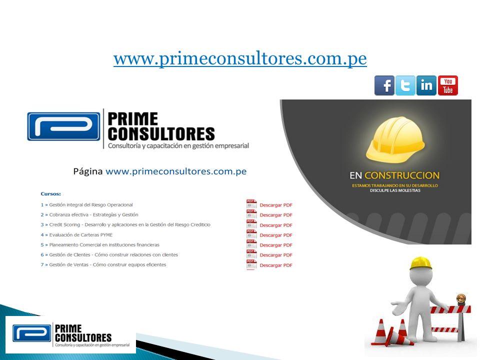 www.facebook.com/primeconsultores