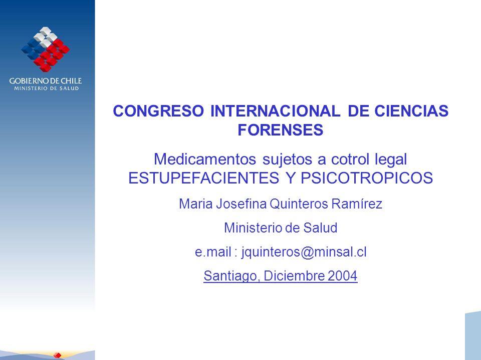 Ley N° 19.366 : sanciona el trafico ilicito de estupefacientes y sustancias psicotrópicas.
