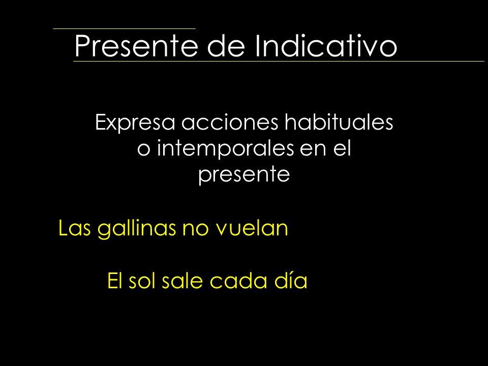 Subjuntivo (en general) El subjuntivo se usa en una cláusula subordinada si el verbo en la cláusula principal implica influencia o persuasión en la cláusula subordinada.