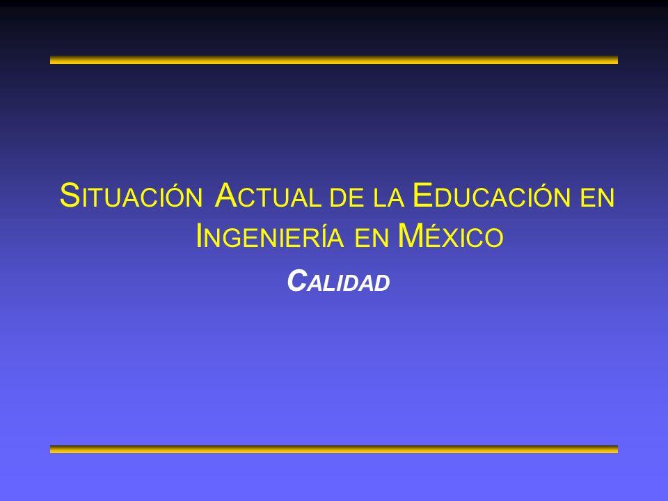 C ONCLUSIONES El modelo educativo actual debe transformarse.