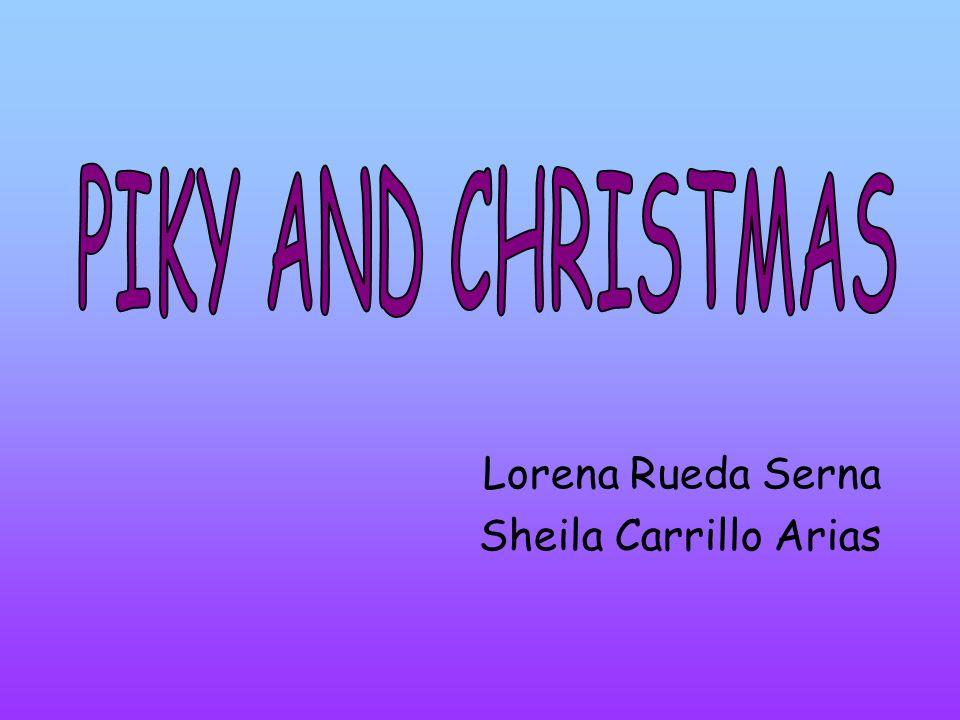 Lorena Rueda Serna Sheila Carrillo Arias