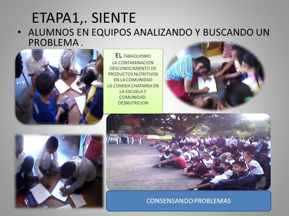 ETAPA 2.- IMAGINA PREGUNTA GENERADO DESPUES DE LA ACTIVIDAD.