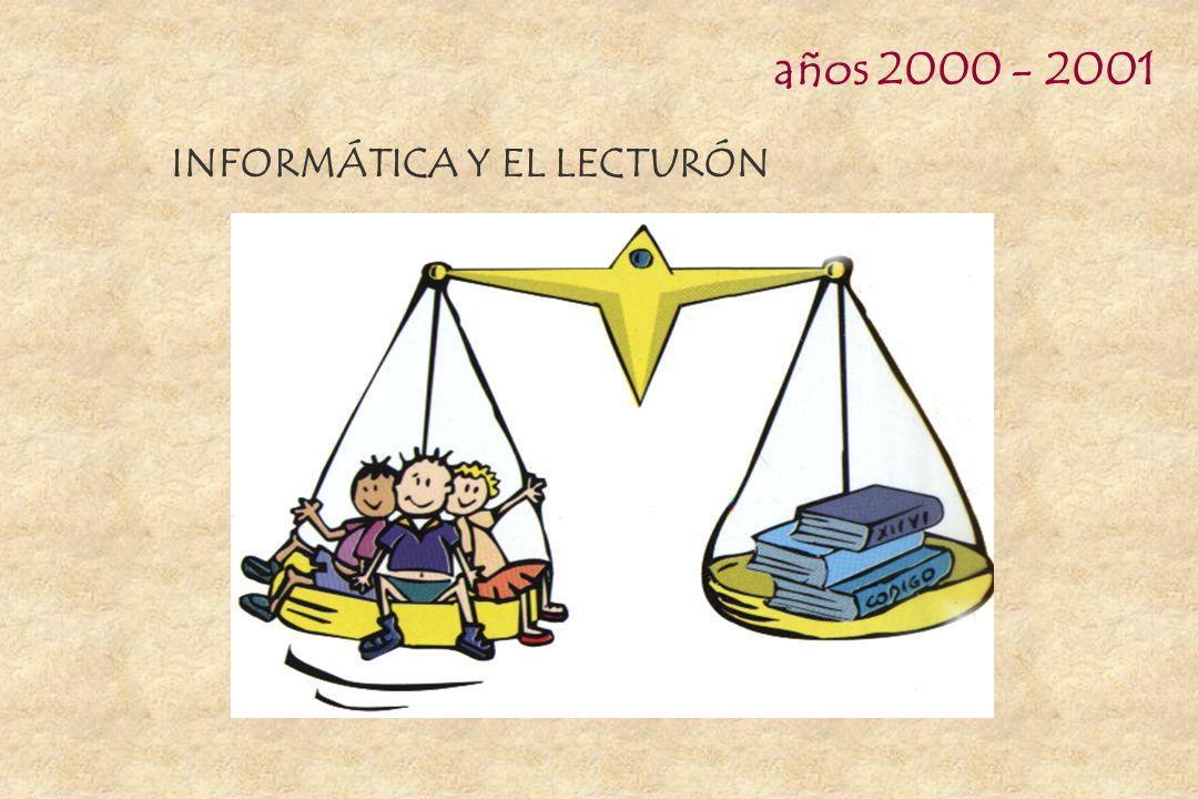 ACTIVIDADES: Incrementar las bibliotecas de aula e institucional dejando a cada grupo la libertad de desarrollo de estrategias, con ese propósito. Imp