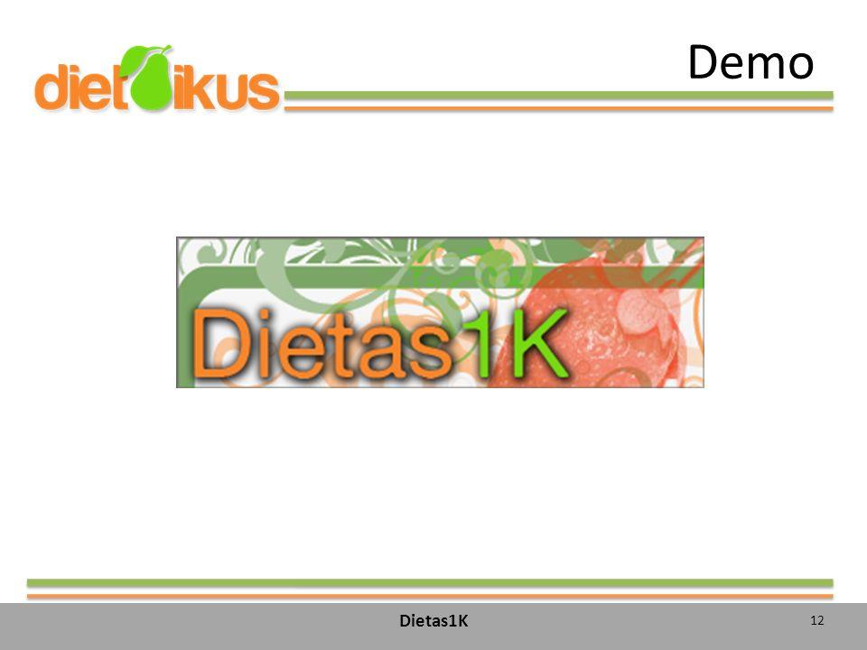 Demo 12 Dietas1K