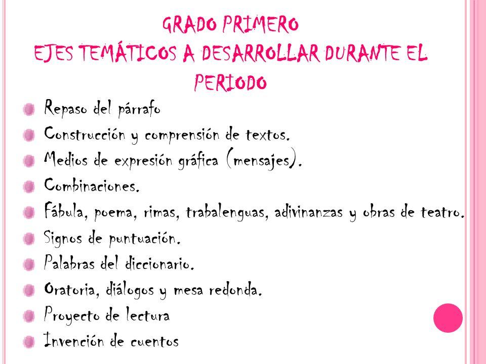 FECHAS: EVALUACIONES-TRABAJOS-EXPOSICIONES (E NTRE OTROS ) S EPTIEMBRE 10 AL 14, CONSULTA Y SOCIALIZACIÓN DE MITOS SEGÚN CLASIFICACIÓN ESTUDIADA.