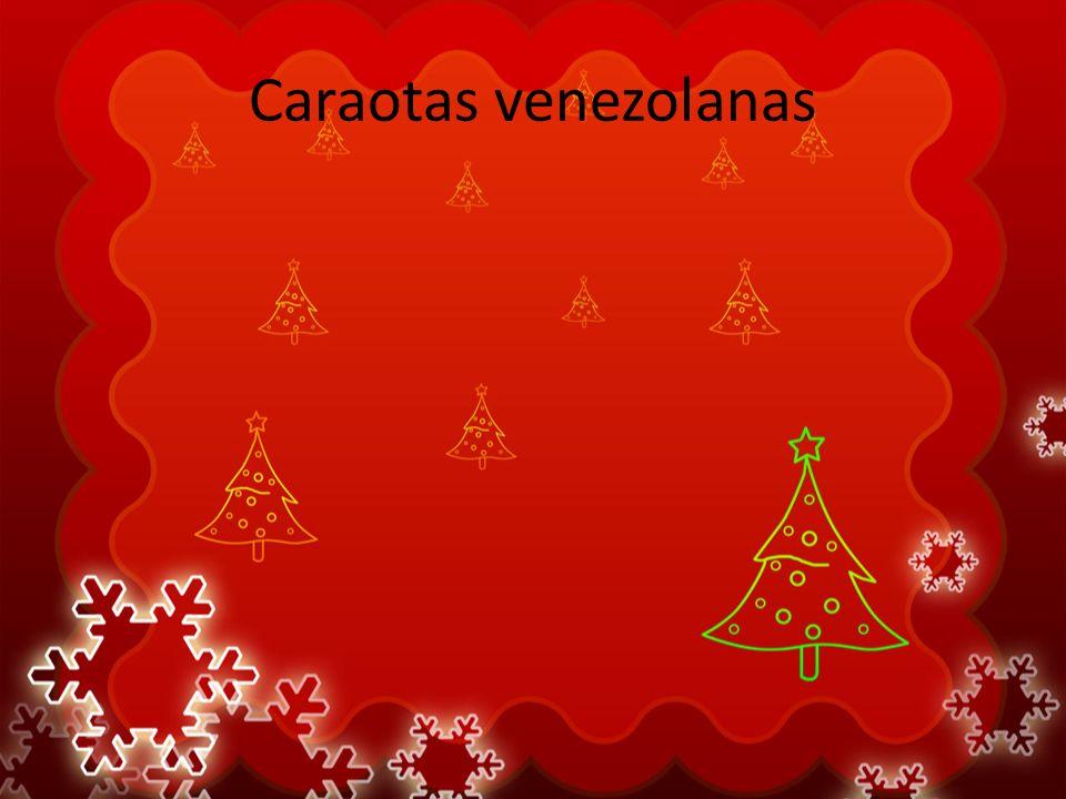 Caraotas venezolanas