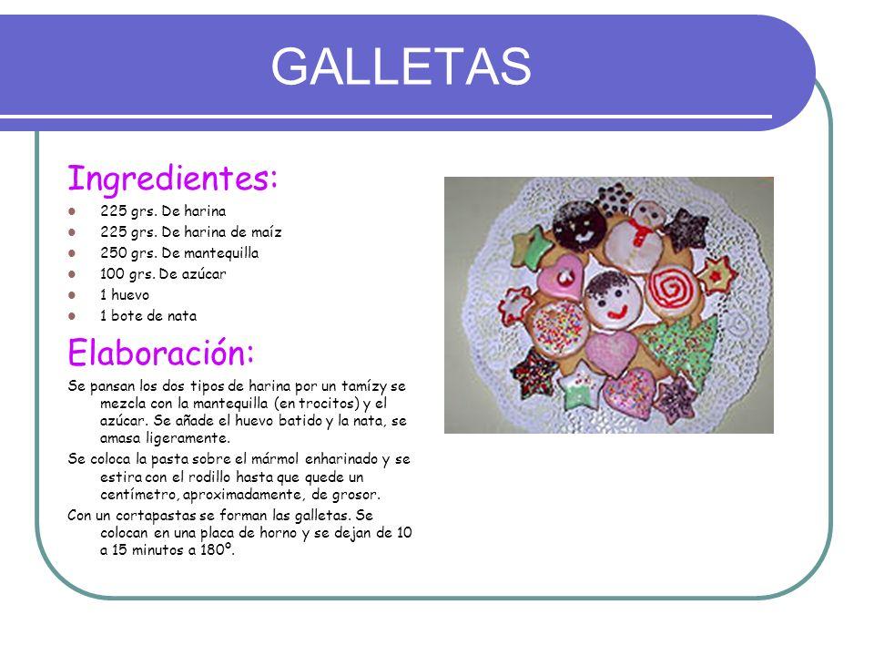 WEBS DE COCINA www.karlosnet.