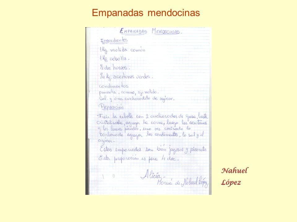 María José Luna Caballero