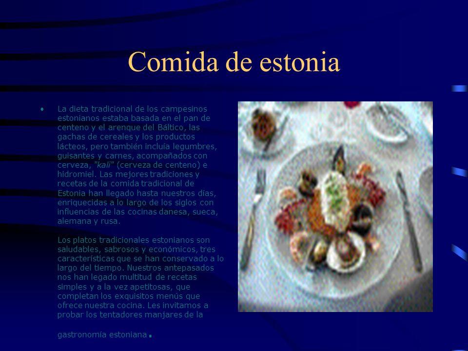 Dias de festivo Día de la Independencia (1918), 86 aniversario de la declaración de la República de Estonia.