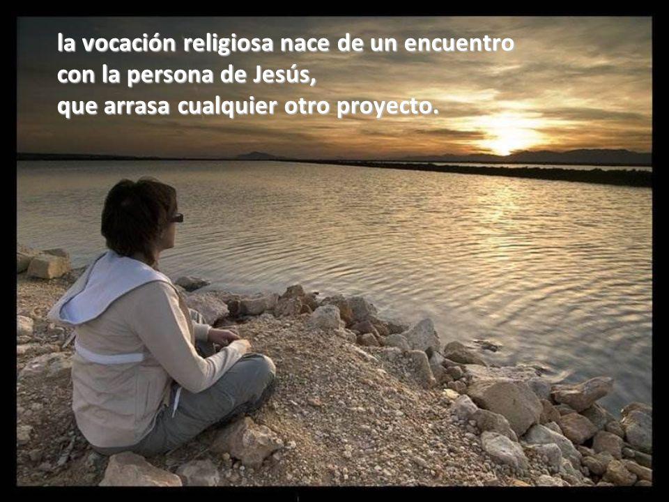 la espiritualidad de las religiosas debe ser individual con apertura a lo cósmico, un Dios siempre por descubrir.