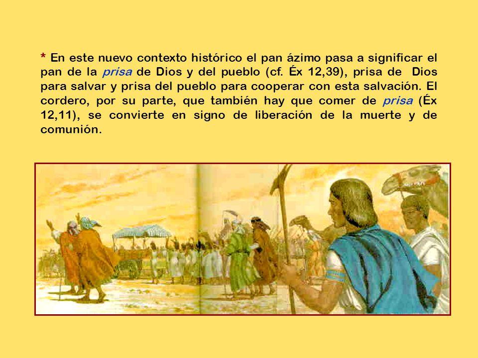 El Santo, bendito sea, no sólo liberó a nuestros padres, sino, junto con ellos, a nosotros también, según está escrito:Y nos sacó de allí a fin de con