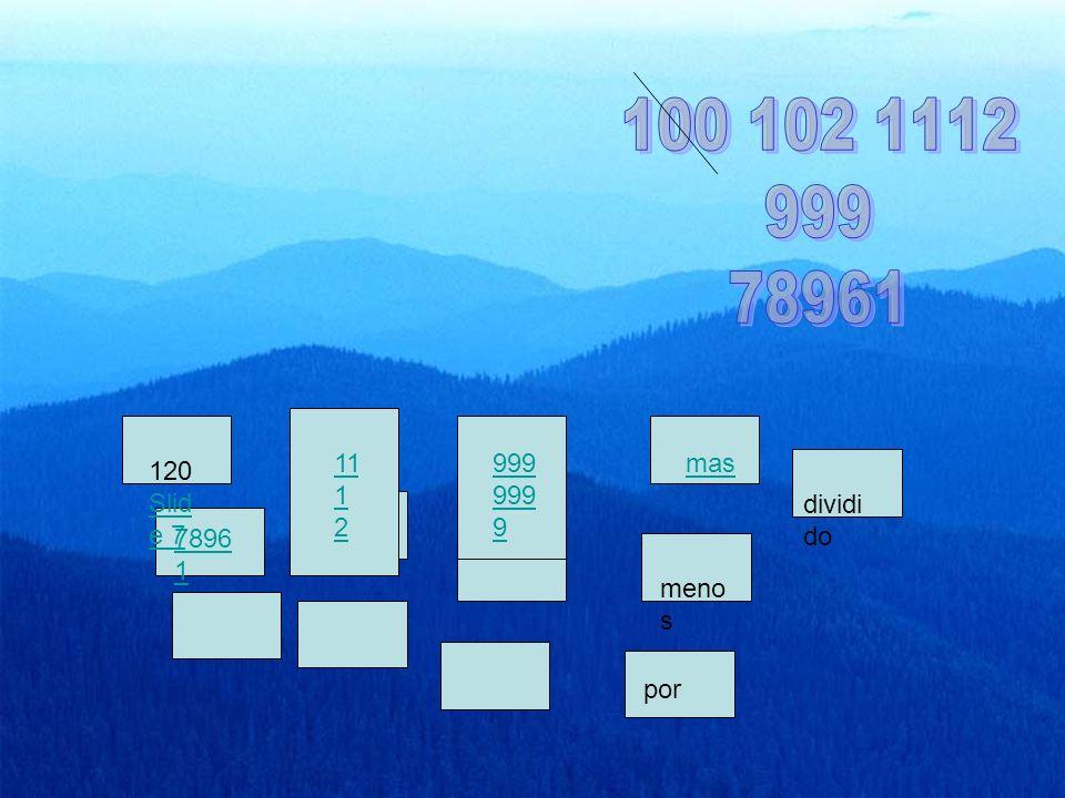fotos juegos mas meno s por dividi do 120 Slid e 7 11 1 2 999 9 7896 1
