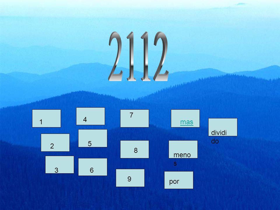 fotos juegos 1 2 3 4 5 6 7 8 9 mas meno s por dividi do
