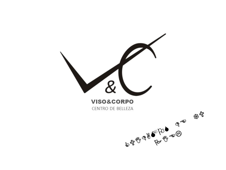 PROGRAMA DE APOYO AL ADELGAZAMIENTO VISO&CORPO CENTRO DE BELLEZA