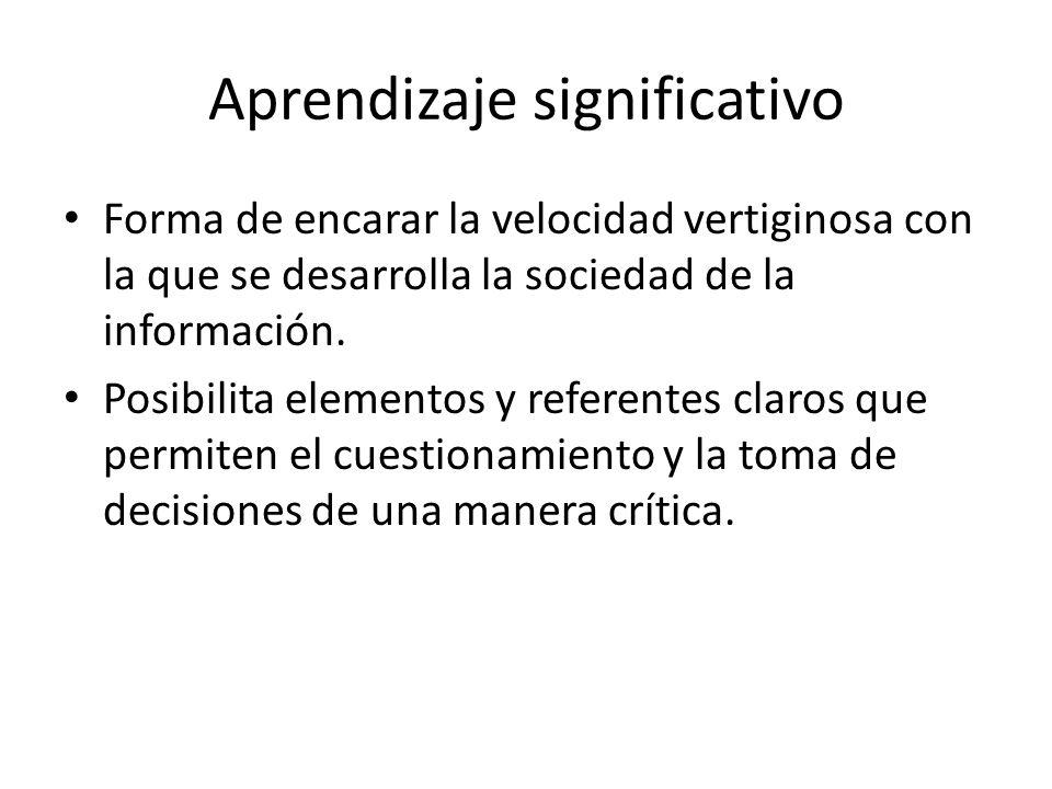 Jerarquía y contexto Los conceptos están representados jerárquicamente con los conceptos más inclusivos, más generales, en la parte superior del mapa y los más específicos, menos generales, debajo, organizados también jerárquicamente.