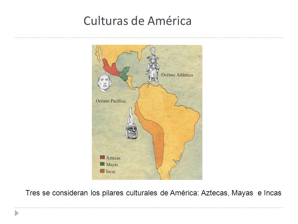 Modelo de mapa de Mesoamérica