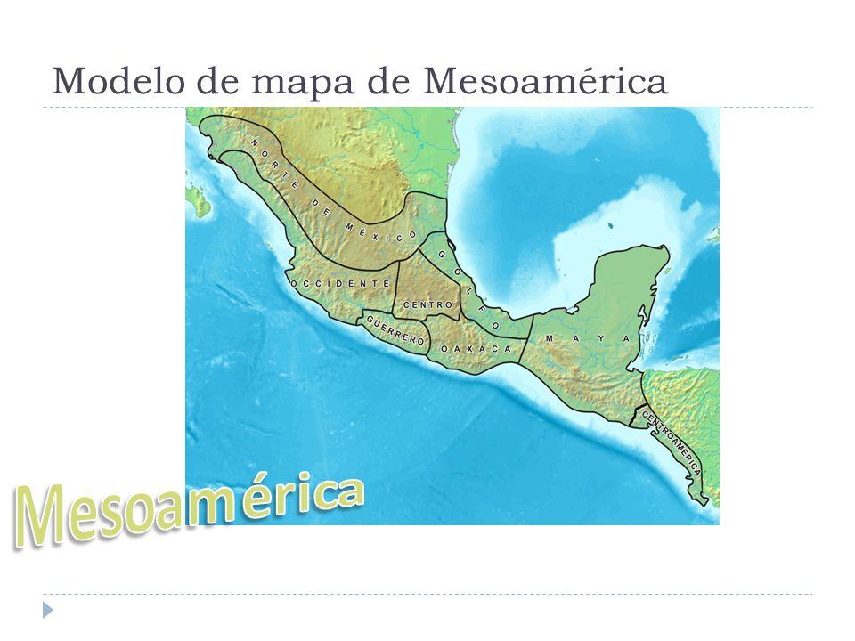 Culturas de América prehispánica